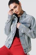 Cheap Monday Legit Jacket - Blue