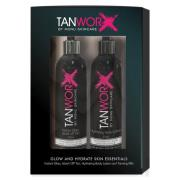 TANWORX Glow and Hydrate
