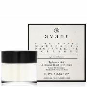 Avant Skincare Hyaluronic Acid Molecular Boost Eye Cream 10 ml