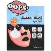 Berrisom Soda Bubble Mask - Aqua Fruit 18 ml
