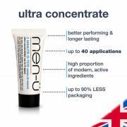 men-ü Buddy D-Tox Deep Clean Clay Mask Tube (15 ml)
