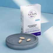 NIOXIN Recharging ComplexTMFood Supplements (30 Tablets)