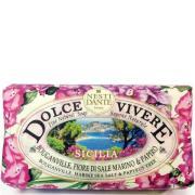 Nesti Dante Dolce Vivere Sicily Soap 250g
