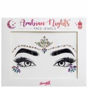 Barry M Cosmetics Face Jewels - Arabian Nights