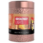 Maybelline New York Broadway Lights Gift Set