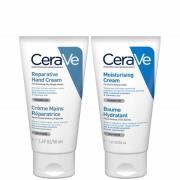 CeraVe Small Moisturising Duo