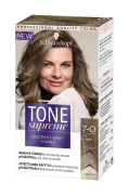 Tone Supreme 7-0 Dark Blond