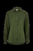 Skjorte Vanja Lyocell Shirt