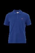 Poloshirt Housemark Polo Sodalite