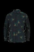 Skjorte Dallas Bird LS Shirt