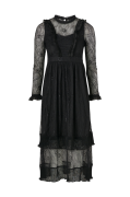 Blondekjole Carolina Lace Dress