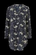 Tunika onlNova Lux Aop Long Tunic Shirt