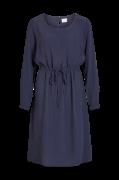 Kjole viPrimera Medi L/S Dress