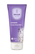 Lavender Creamy Body Wash 200ml