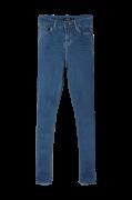 Jeans nlfPil DnmTora 2277 HW Ancle Pant