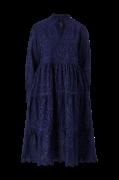 Blondekjole Holi LS Midi Dress