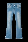 Jeans nkfPolly dnmTofia 1314 Boot 7/8 Pant