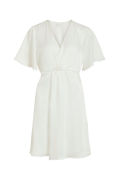 Kjole viFloating S/S Short Dress