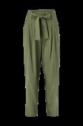 Bukser Enda HW Cropped Pant