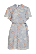 Kjole viParisa S/S Dress