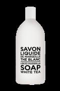 Liquid Soap 1000 ml White Tea