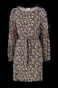 Kjole viOlla L/S Dress
