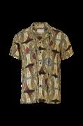 Skjorte Rubrik SS Shirt