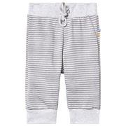 Joha Striped Knit Pants Grey 50 cm (0-1 mdr)