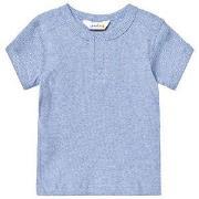 Joha T-shirt Denim Melange 60 cm (2-4 mdr)