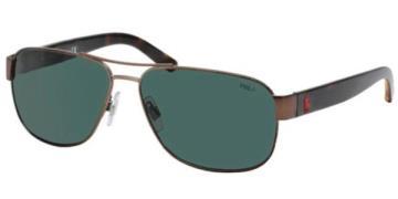 Polo Ralph Lauren PH3089 Solbriller