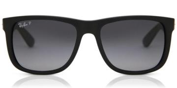 Ray-Ban RB4165 Justin Polarized Solbriller