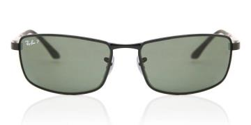 Ray-Ban RB3498 Active Lifestyle Polarized Solbriller