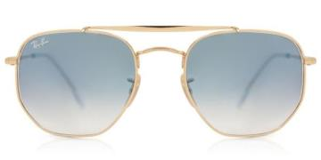 Ray-Ban RB3648 The Marshal Solbriller