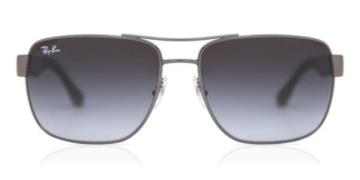 Ray-Ban RB3530 Highstreet Solbriller