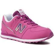 Sneakers New Balance  NBGC574MTP