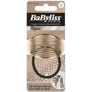 BaByliss Snodd Med Guld/Silver