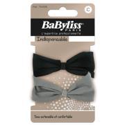 BaByliss Indispensable 794598 Hårelastikker Med Sløjfe 2 stk.